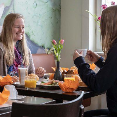 Hotel-Seerose-Lindau-Frühstück-Gäste