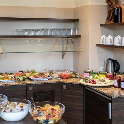 Hotel-Seerose-Lindau-Frühstücksbuffet