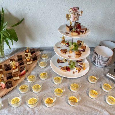 Hotel-Seerose-Lindau-Süßes