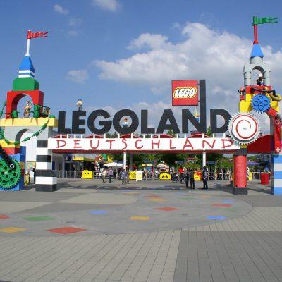Legoland-Deutschland