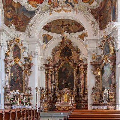 Münster-Lindau