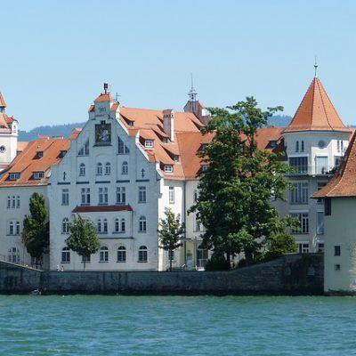 Lindau-Bodensee