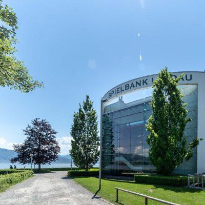 Hotel Seerose Lindau Spielbank